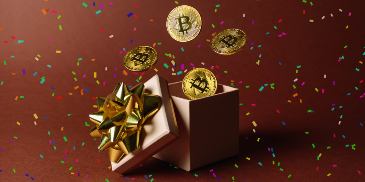 bitcoin odullu cekilis