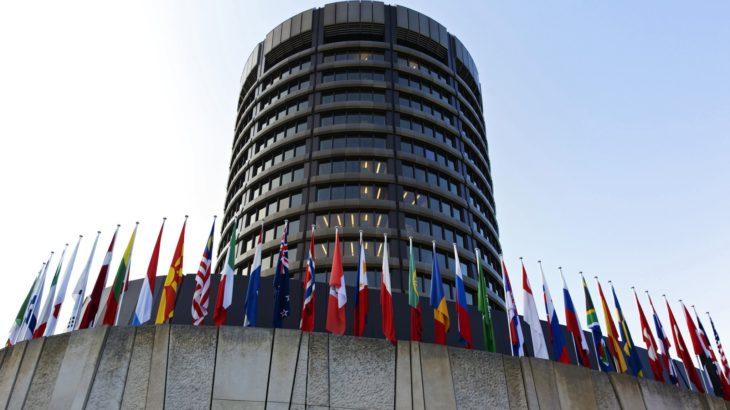 basel komitesi bankalara bitcoin btc kayiplarina karsi sermaye ayirmasini onerdi