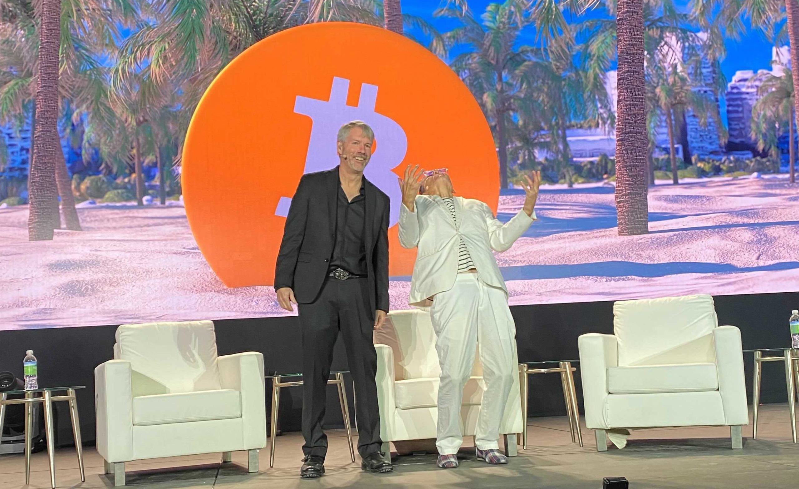 bitcoin 2021 konferansi nasil gecti iste tum detaylar dikkat ceken alintilar 2