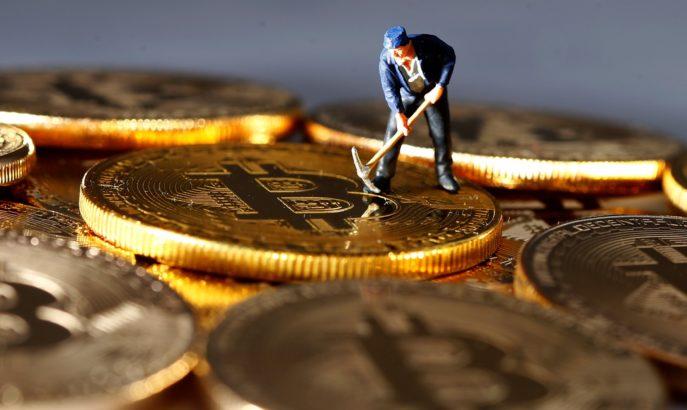 bitcoin maden yesil enerji tesla