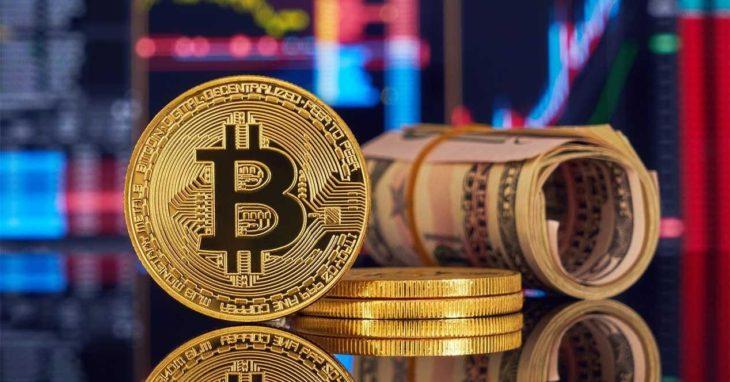 bitcoin satmaya devam eiyor