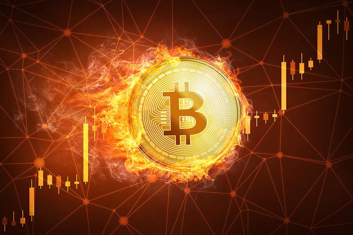 bitcoin yukselis 100000 dolar