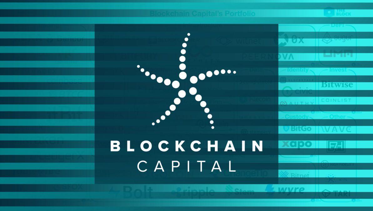blockchain capital