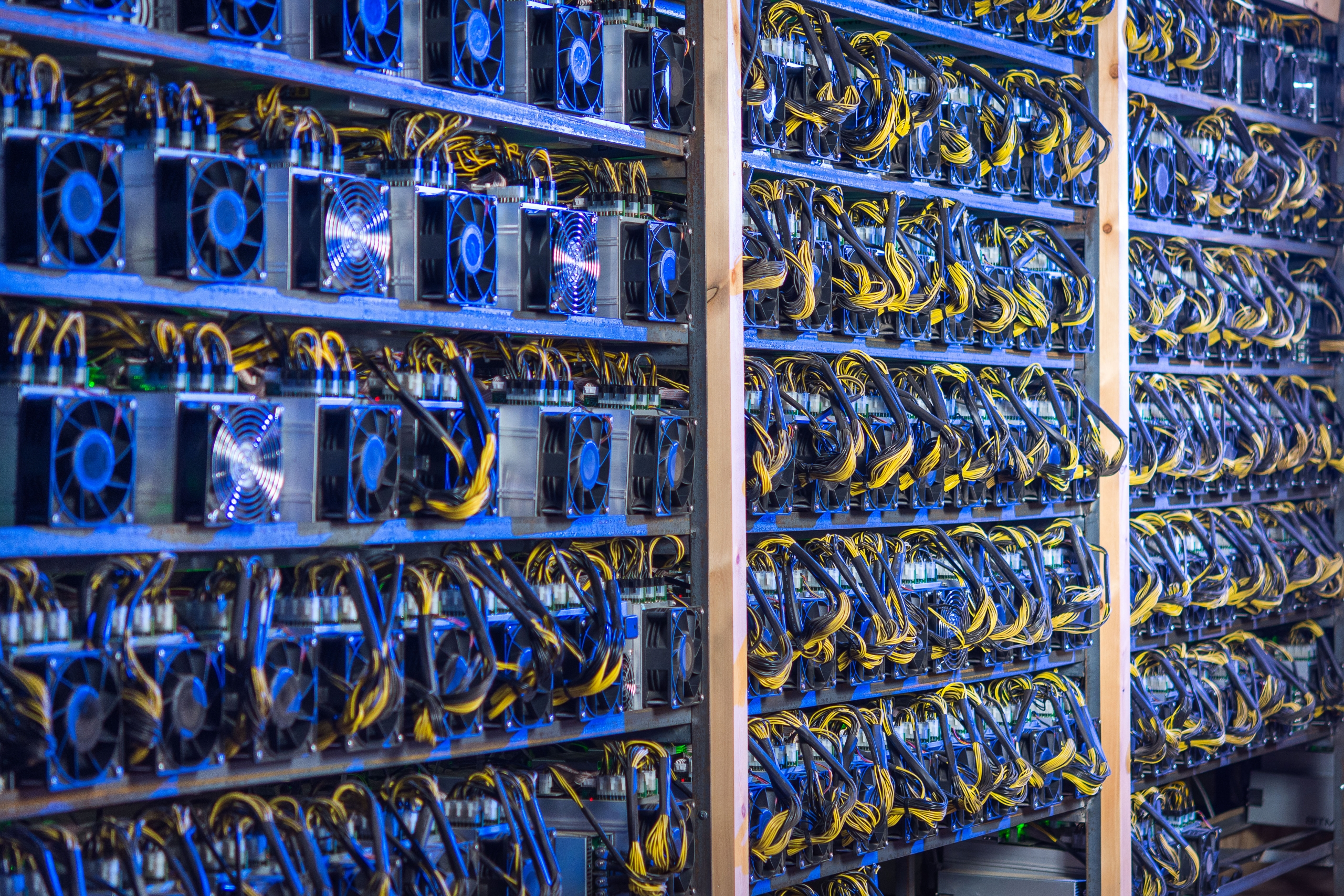 cinin xinjiang bolgesinin madenci faaliyetlerini durdurmasinin ardindan bitcoin madencilik zorlugu yuzde 5 dustu 2