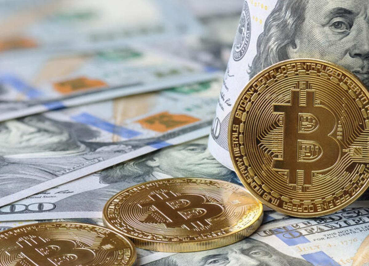dolar bitcoin