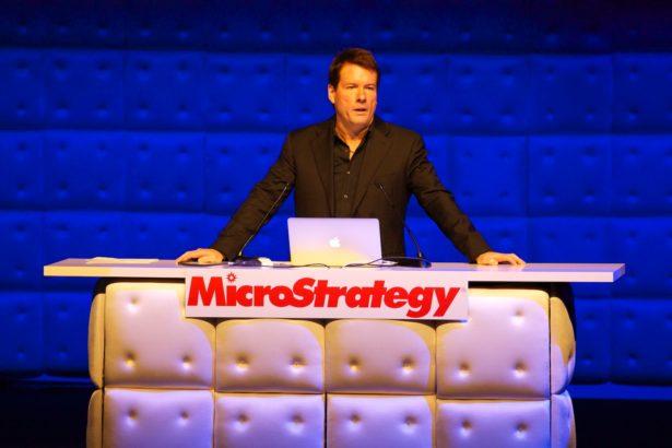 michael saylor bitcoin microstrategy