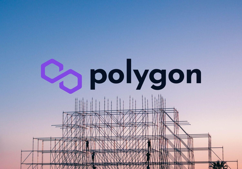 polygon matic tvl