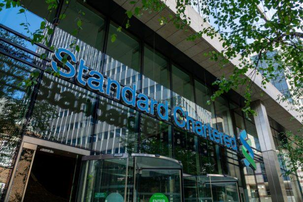 standard chartered avrupada kurumlara yonelik kripto para platformu baslatacak