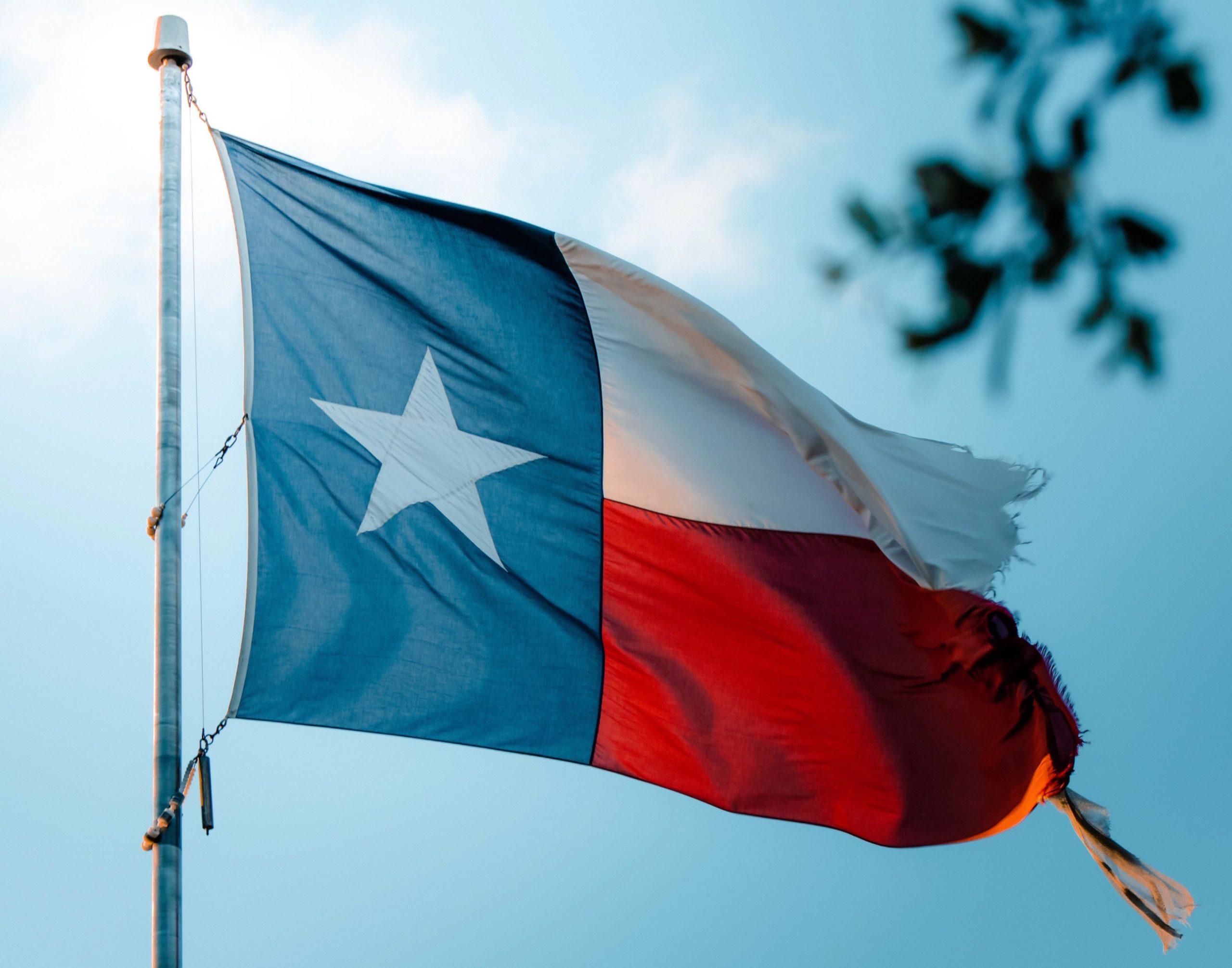 teksas valisi sanal para yasa tasarisini imzaladi