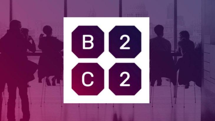 B2C2 CK