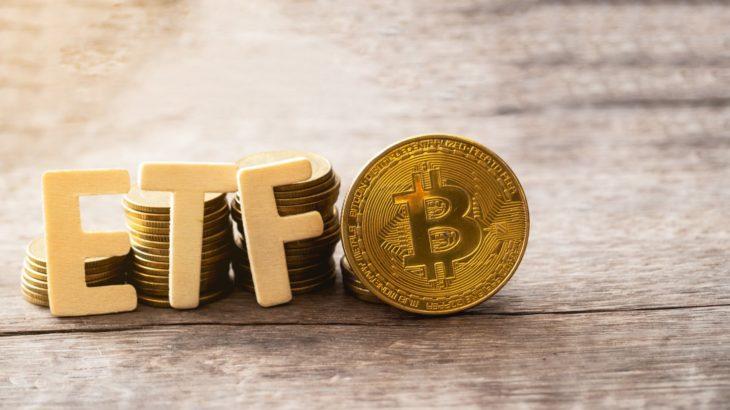 Purpose BTC ETF