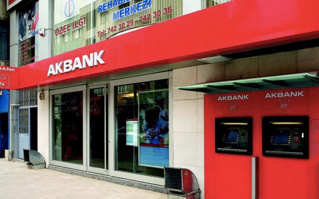 akbank P2hw cover