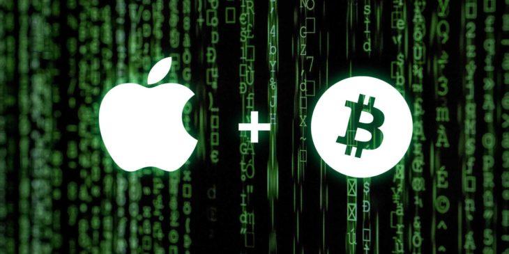 apple bitcoin aldi