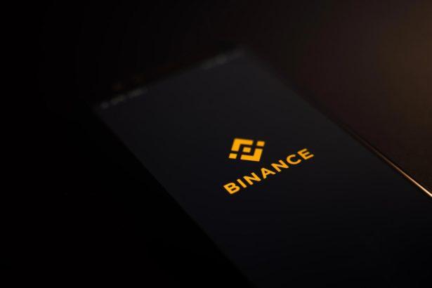 binance 2