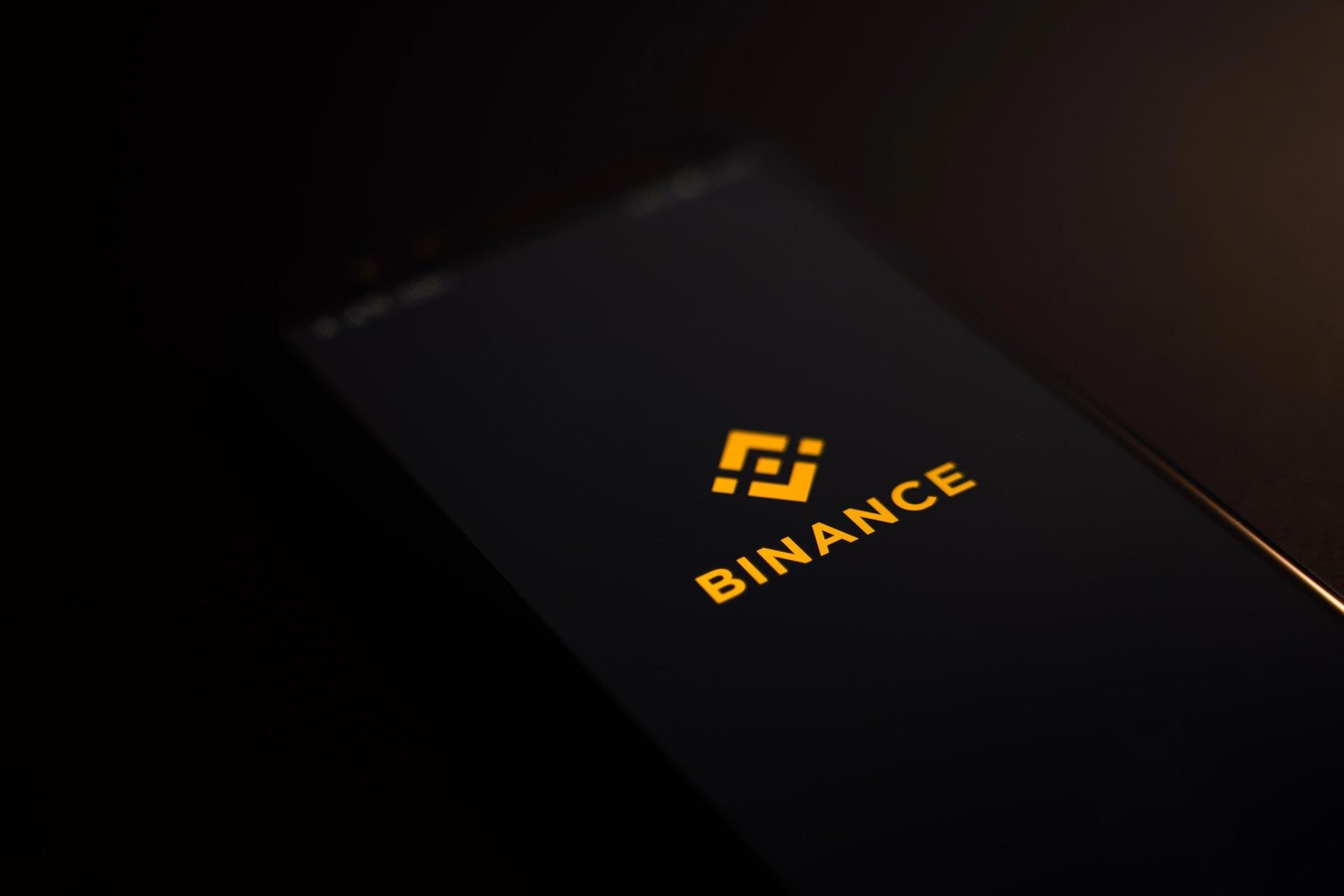 binance 33