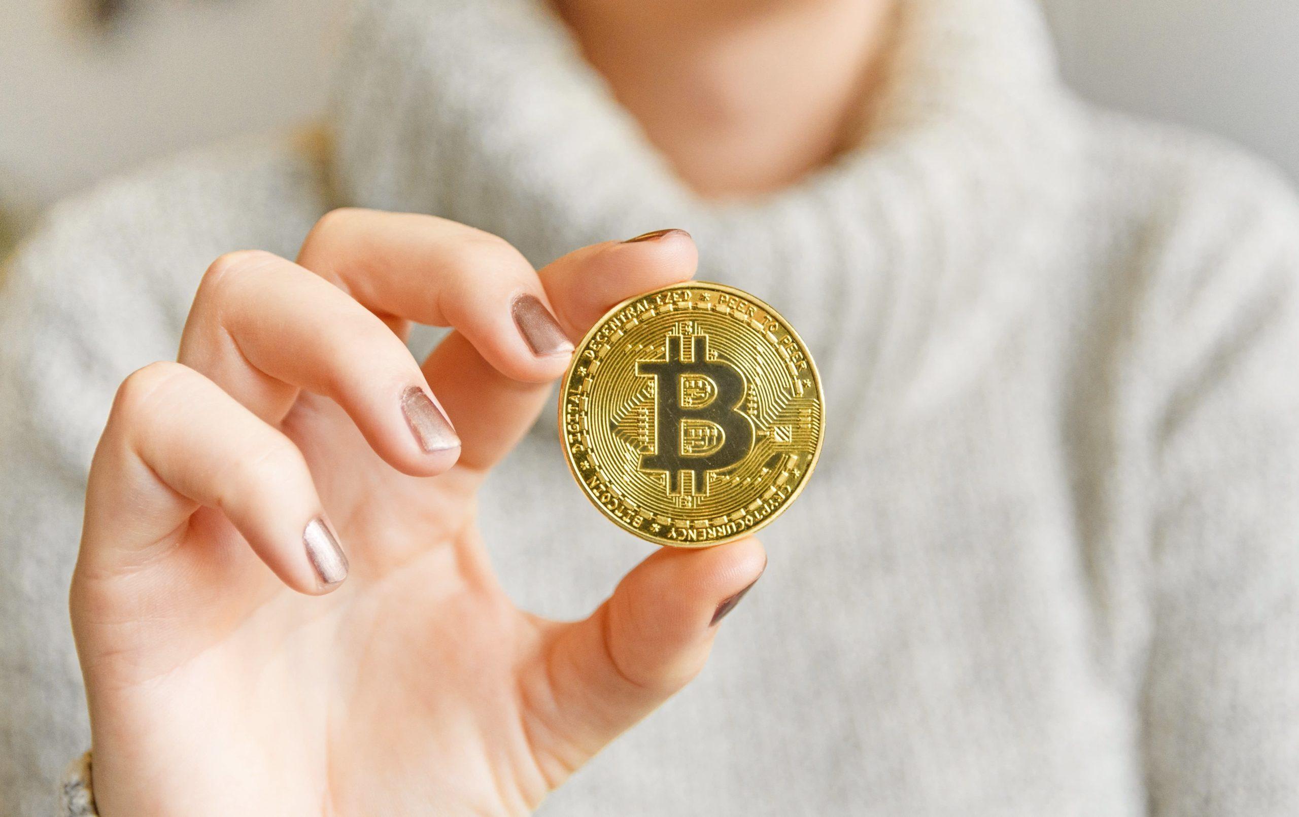bitcoin glassnide