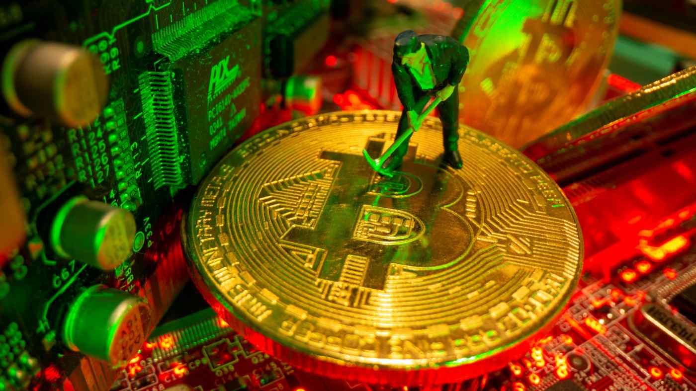 bitcoin madencilik zorlugu dustu