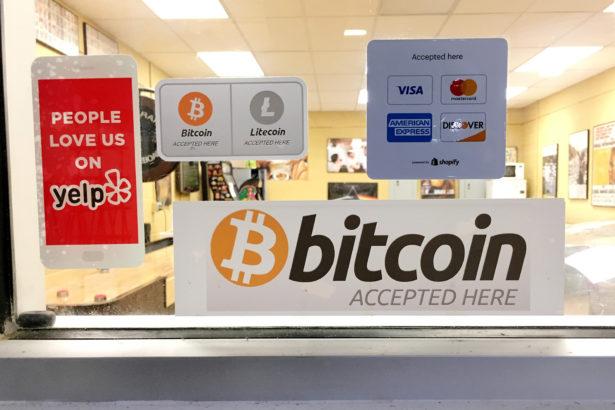 bitcoin otel