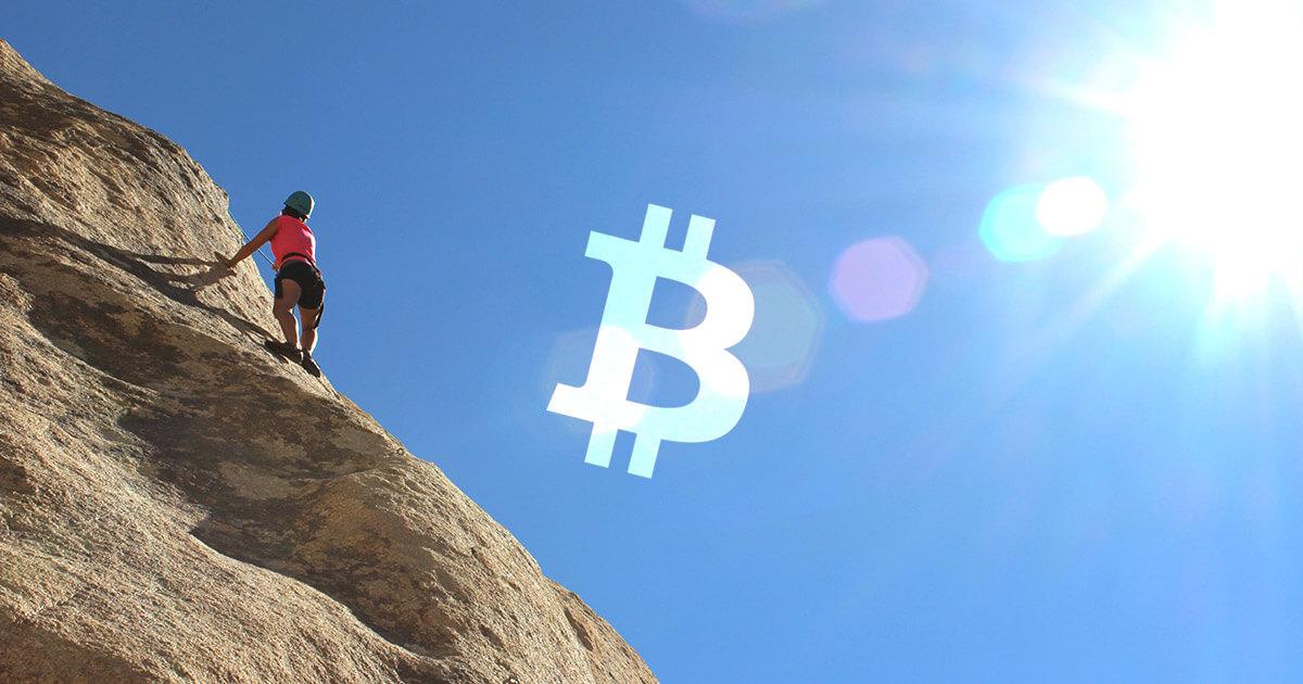 bitcoinde btc yukselis beklemek icin 4 neden