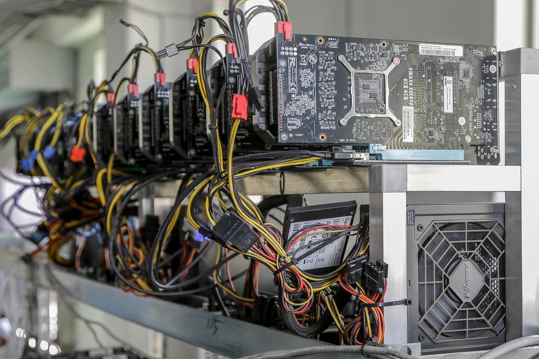 cinli bitcoin btc madencilik sirketi bit mining tasinmak icin 50 milyon dolar topladi