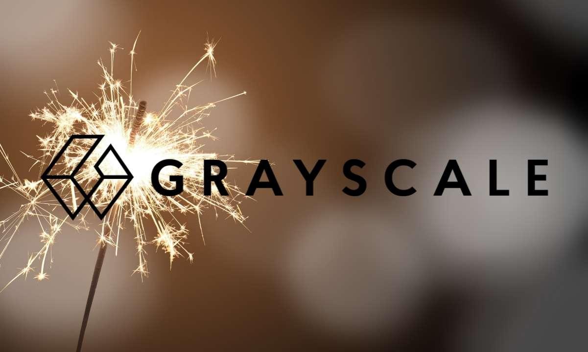 grayscale yeni bir altcoin ekledigini duyurdu