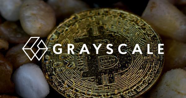 grayscalein ana kripto para fonu artik secye rapor sunacak
