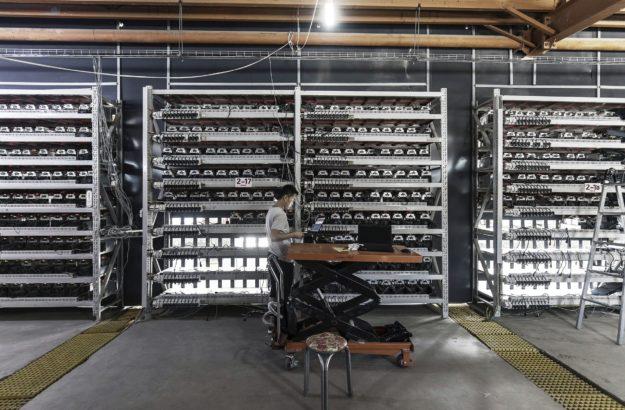 nukleer enerjili bitcoin madenciligi aralik ayinda ohioya geliyor