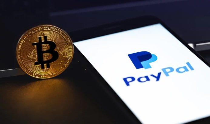paypal bitcoin btc