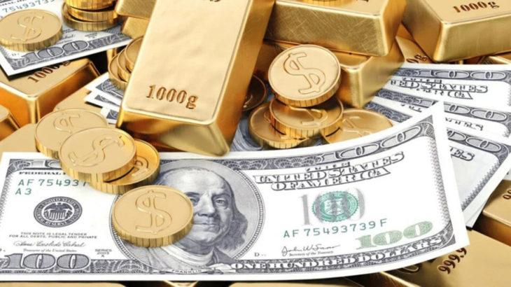 piyasalarda buyuk dusus altin dolar ve euro eridi R8W