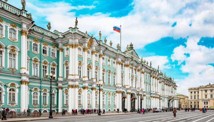 rusyanin ermitaj muzesi unlu sanat eserlerinin dijital kopyalarini binancein nft platformunda satacak