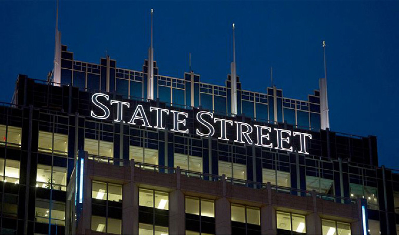 state street kripto para piyasasi