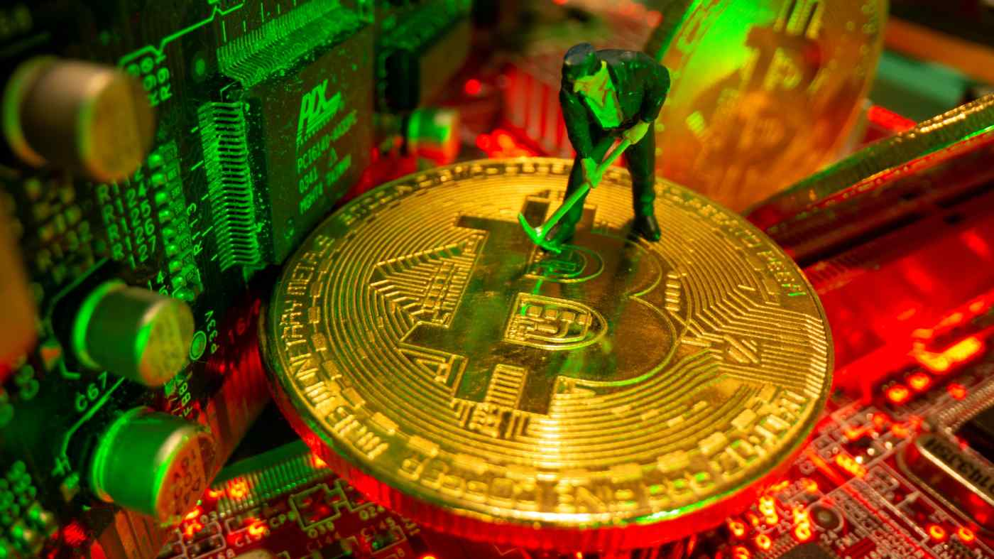bitcoin btc madencilik geliri artti