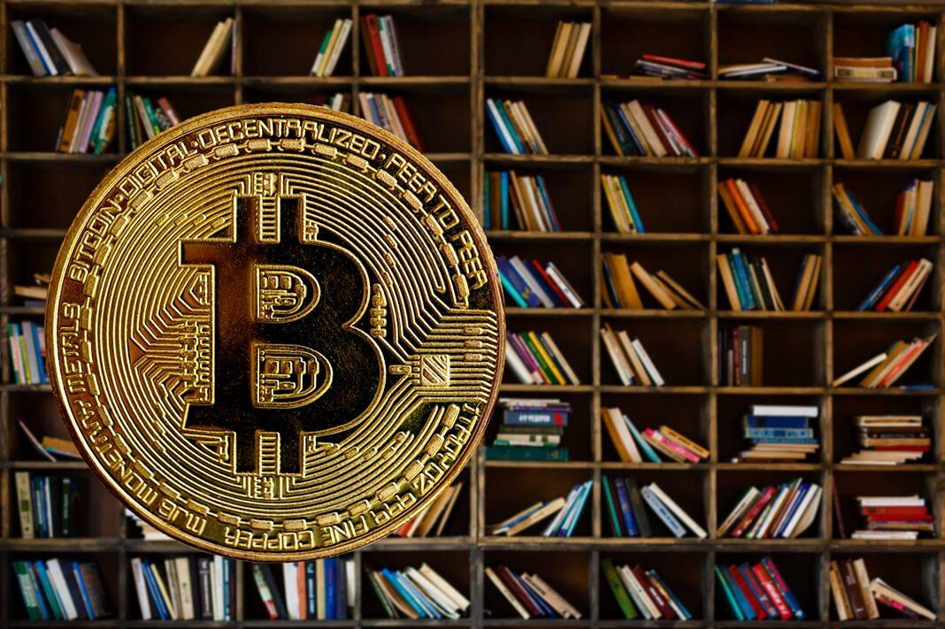 bitcoin kitaplari
