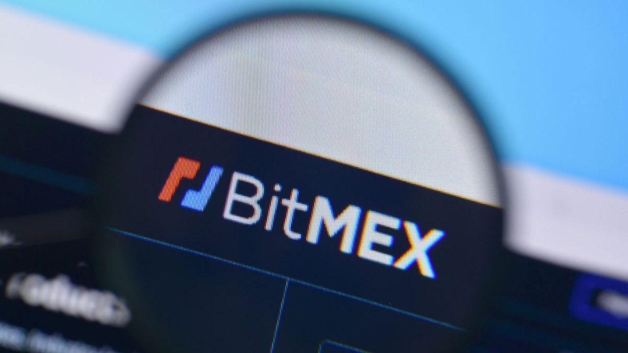 bitmex 1