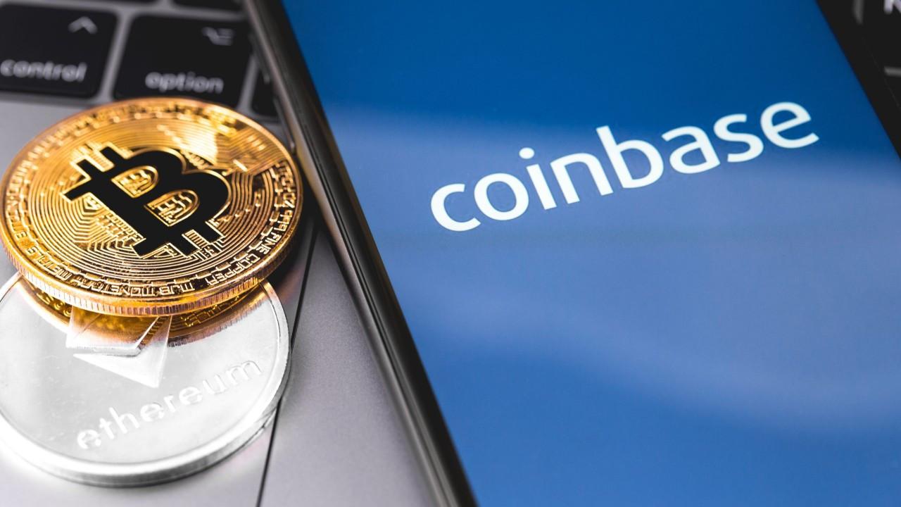coinbase 1