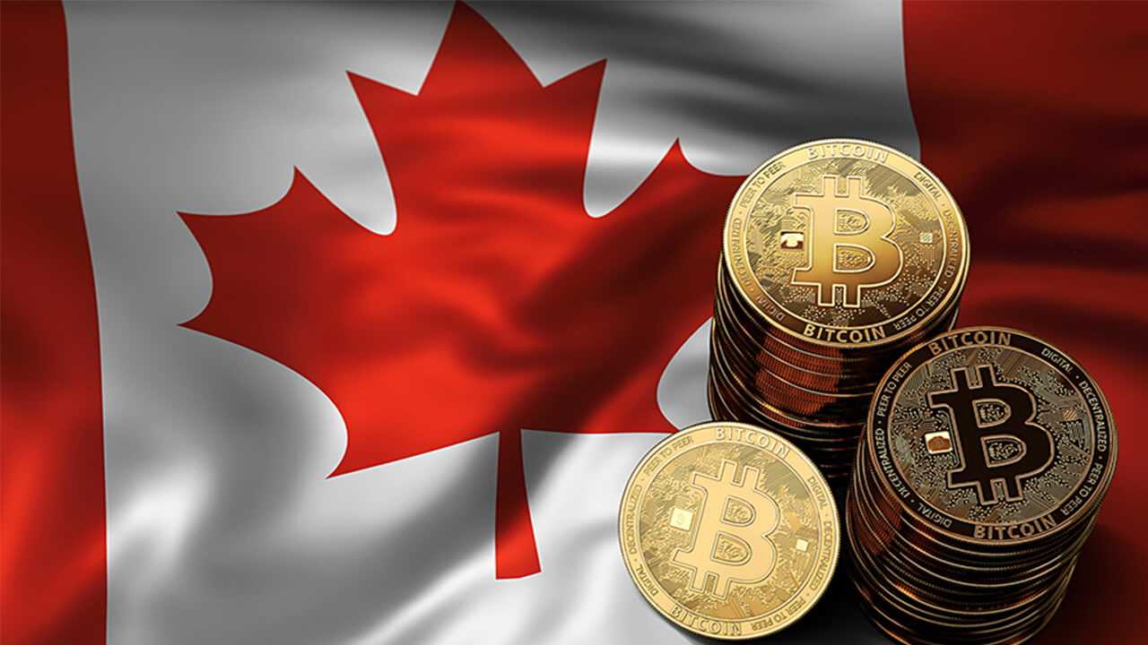 kanada kripto