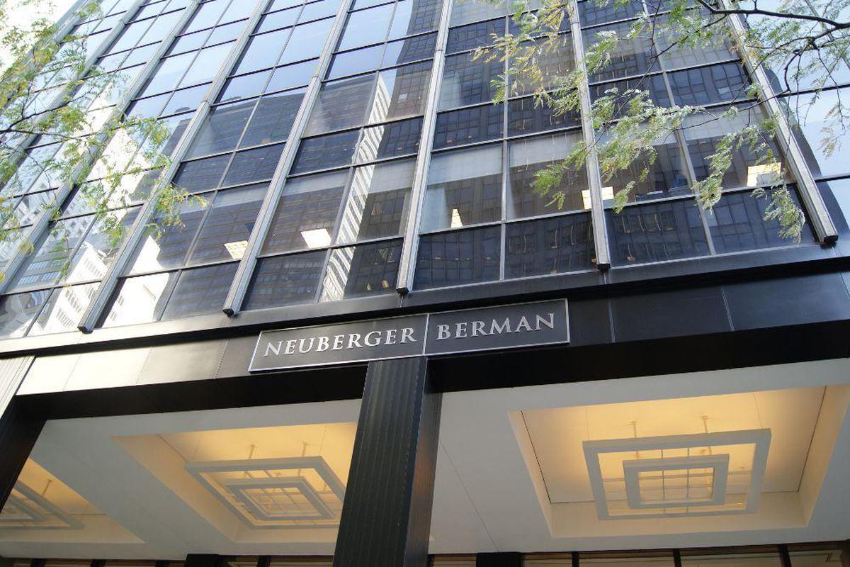 neuberger berman 164 milyon dolarlik emtia fonunun yuzde 5ini bitcoine btc yatirabilir