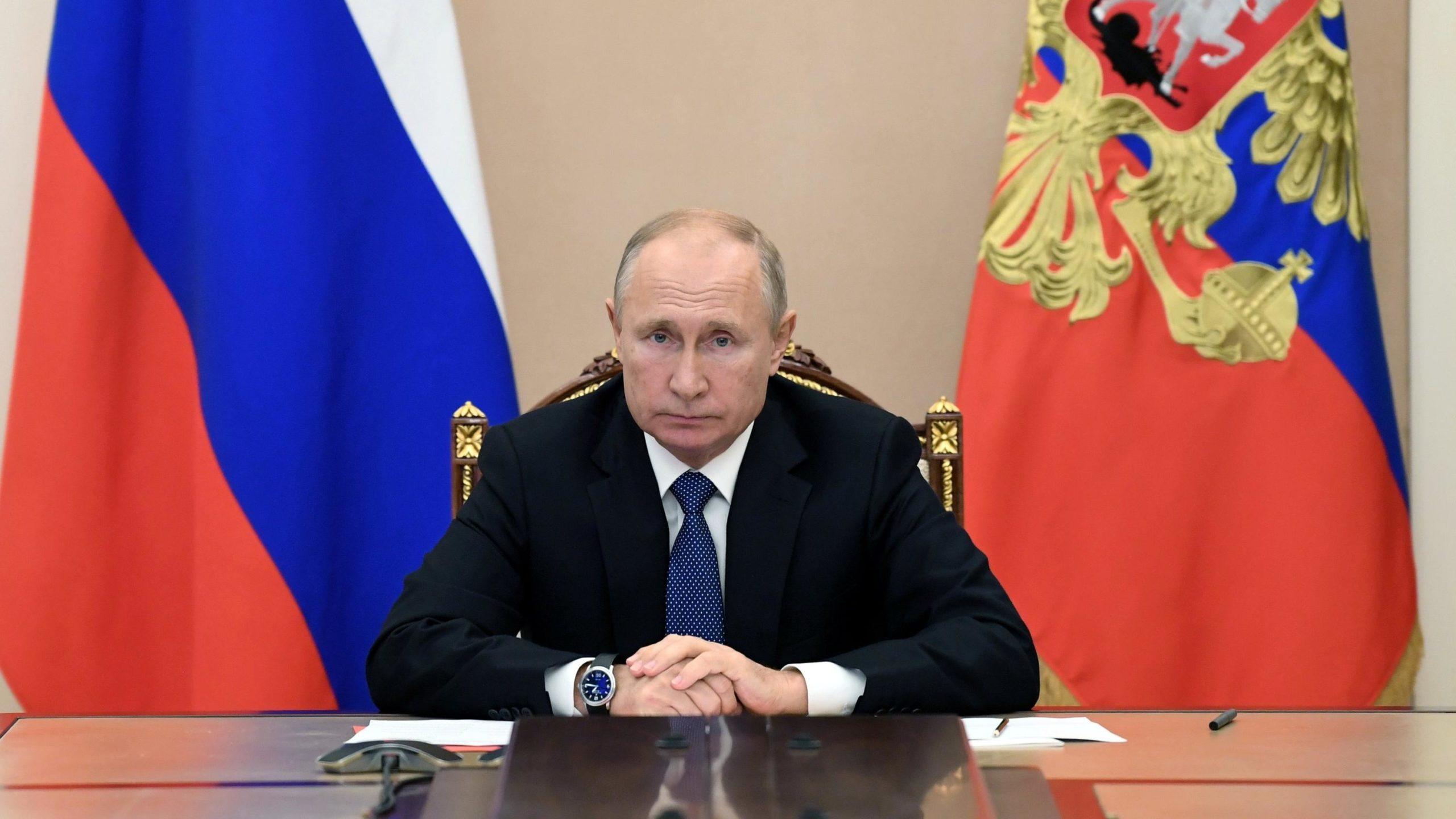 putin rus vatandaslarinin kripto varliklarini dogrulamak istiyor