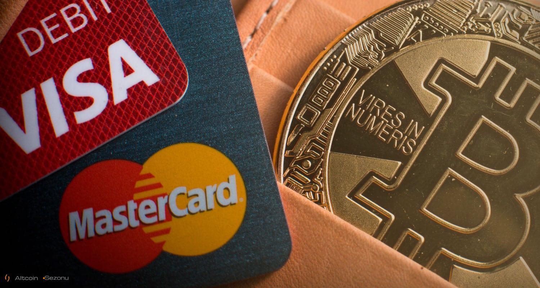 Bitcoin Mastercard