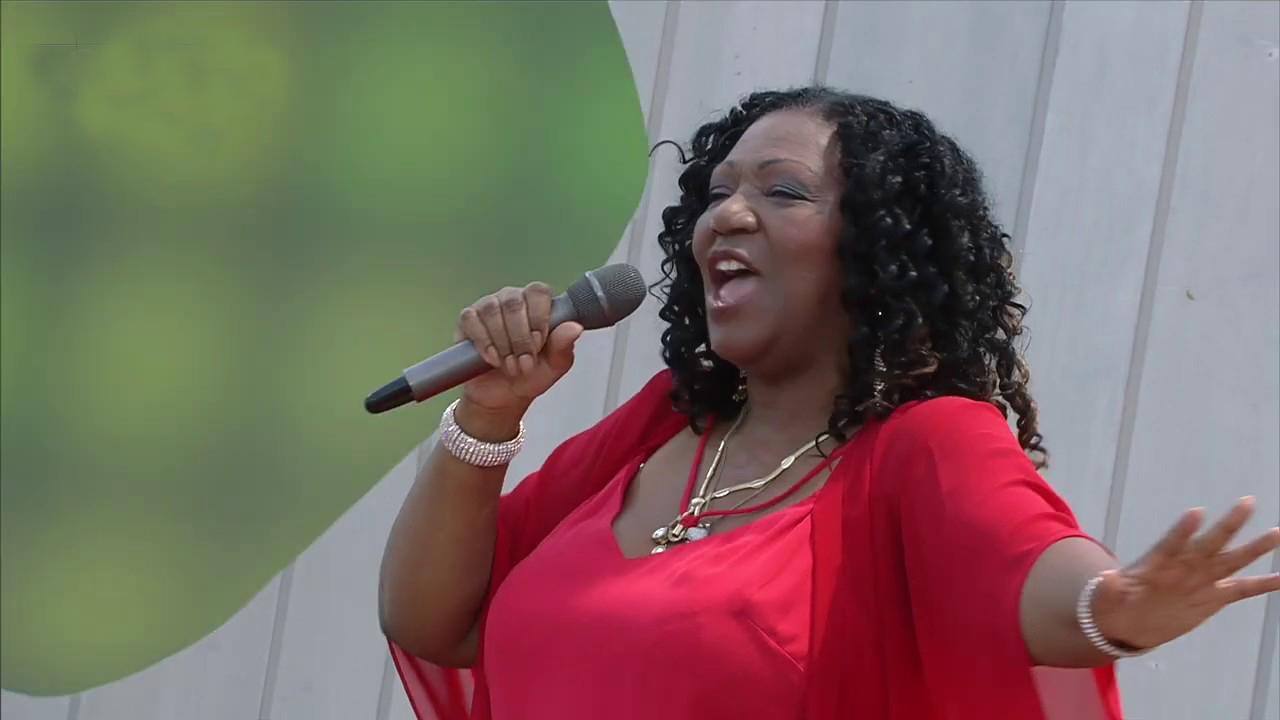 Boney M Liz Mitchell