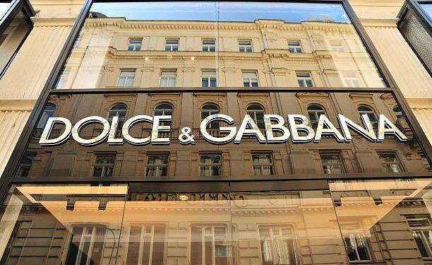 Dolce and Gabbana NFT