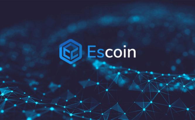 EsCoin Main Banner