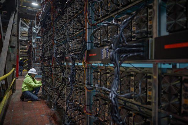 bitcoin btc madencilik zorlugundaki artisa ragmen madenci karlari yuksek kaldi