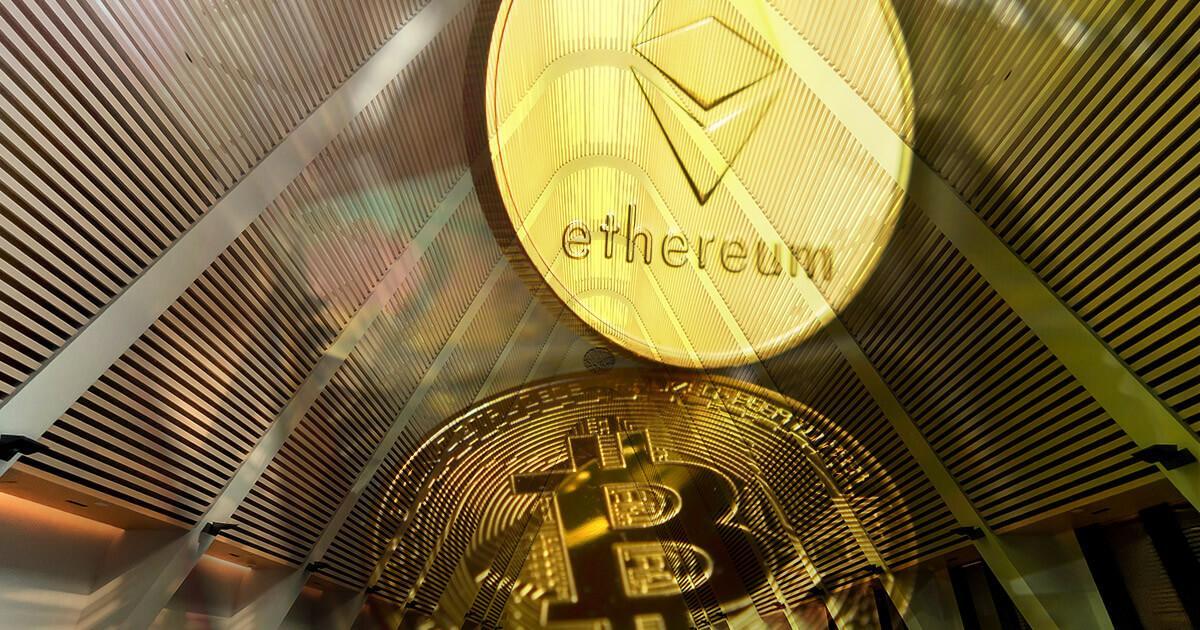 bitcoin ve ethereumu birlestiren ilk etf kanadada islem gormeye basladi