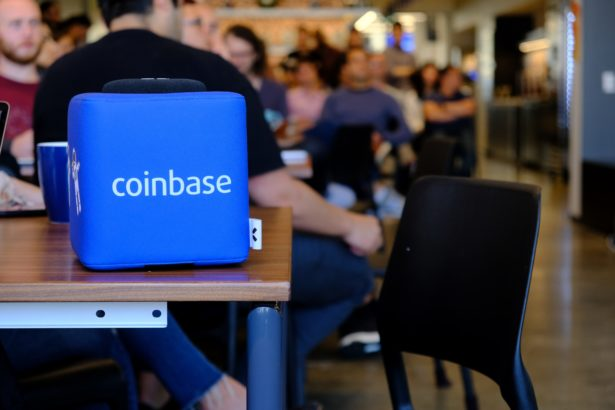 coinbase kurumsal satis baskani her sey bitcoin btc ile ilgili degil