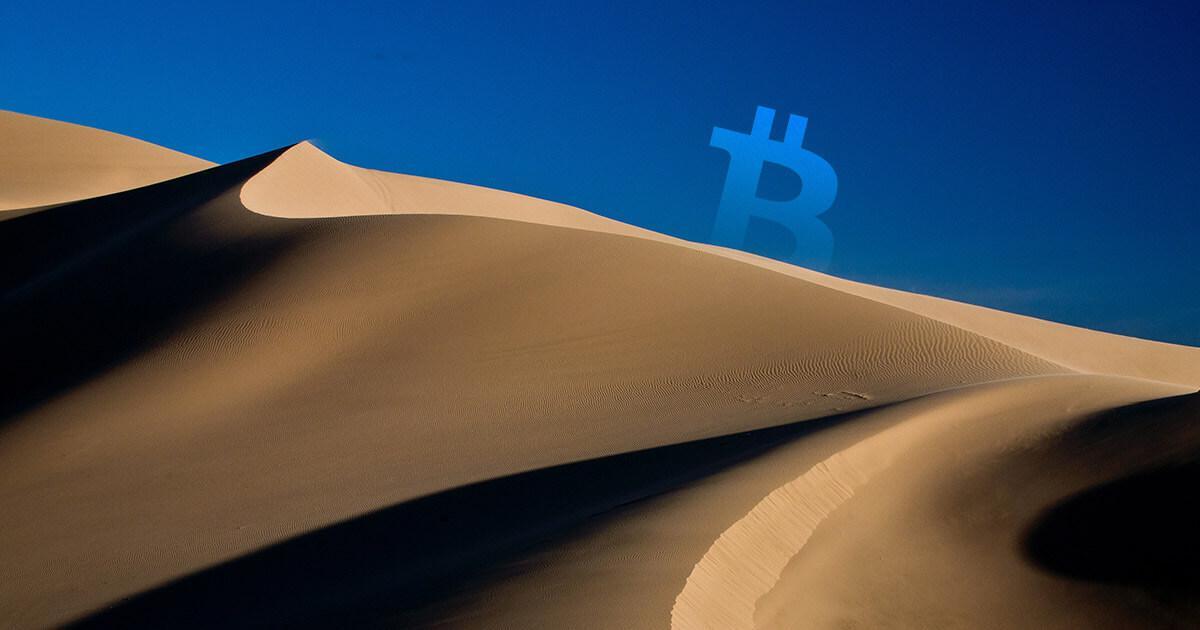 coinbasedeki bitcoin btc bakiyesi aralik 2017den bu yana en dusuk seviyesinde bu ne demek 1