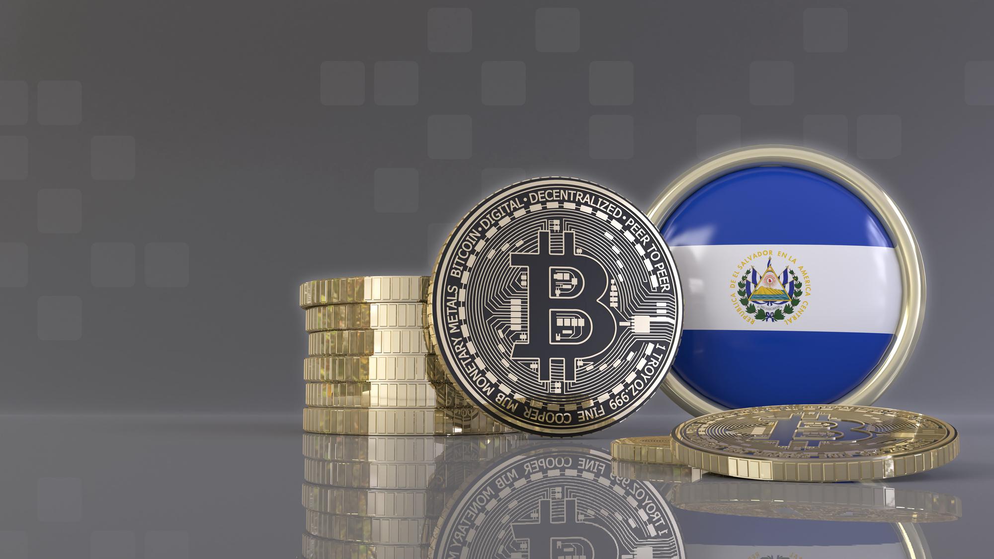 el salvador bitcoin btc b