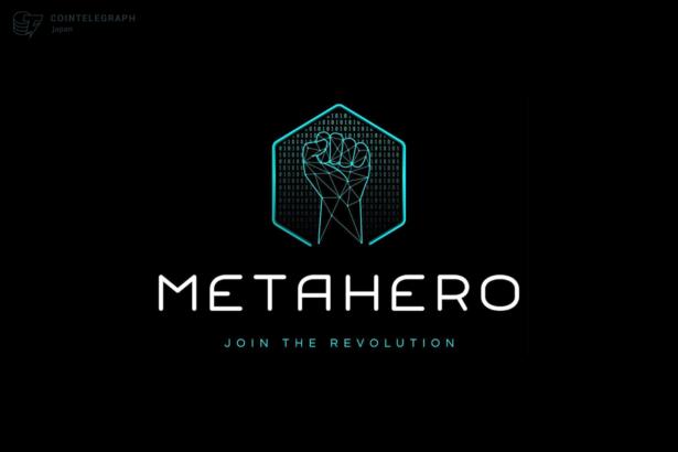 metahero hero