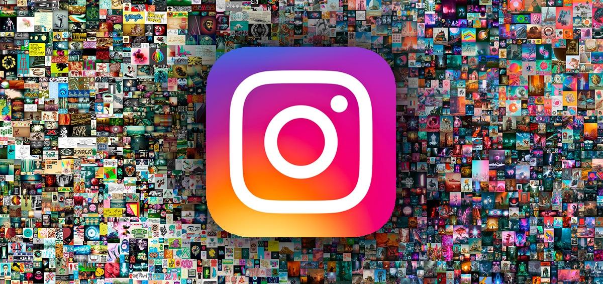 nft instagram