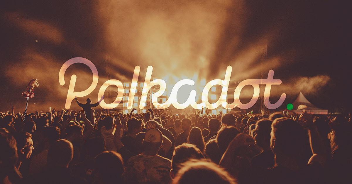 polkadotun dot merkeziyetsiz alim satim platformu polkadex basliyor
